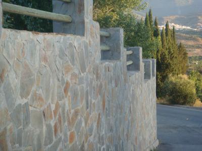 Revestimiento de muros canteralosfilabres - Revestimiento de muros ...